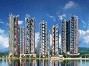 深圳星河WORLD银湖谷新房楼盘图片