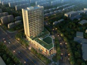 上海新城尚品新房楼盘图片