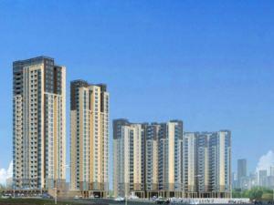 深圳怀德峰景北园新房楼盘图片
