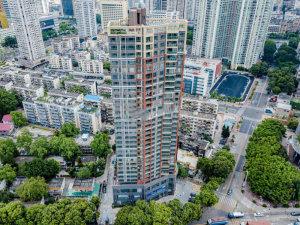深圳佳米基尚领公苑新房楼盘图片