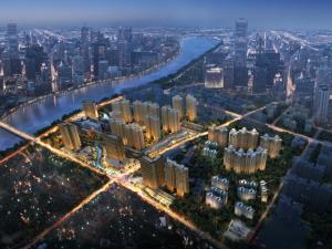 广州保利西悦湾新房楼盘图片