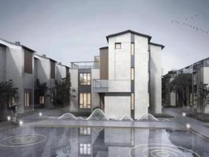 广州新力海石洲悦新房楼盘图片