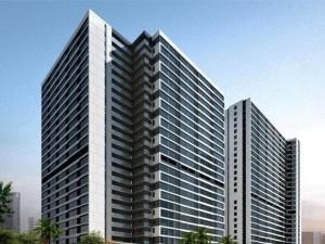 深圳木棉湾商业街新房楼盘图片
