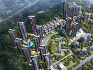 深圳京基御景半山新房楼盘图片