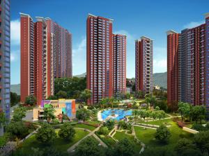 深圳麓园新房楼盘图片