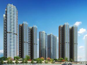 深圳前海东岸新房楼盘图片