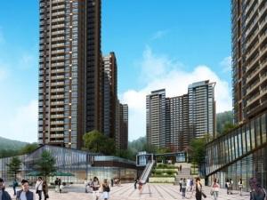 深圳乐城新房楼盘图片