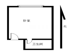 东园新村 3室1厅 96.47㎡ 精装深圳福田区上步二手房图片