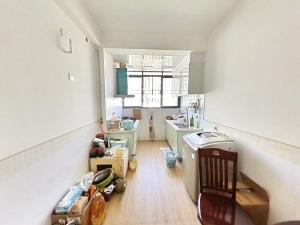 悦城花园一期 4室2厅 140㎡ 整租_悦城花园一期租房厨房图片12