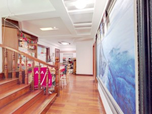 泰华锦绣城 5室2厅 198㎡_深圳宝安区翻身二手房图片