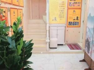 信义假日名城二期 2室0厅 92㎡ 整租_深圳龙岗区布吉关租房图片