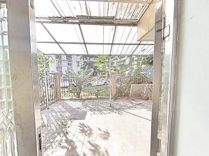 长福花园 4室2厅 150㎡ 整租_长福花园租房阳台图片9