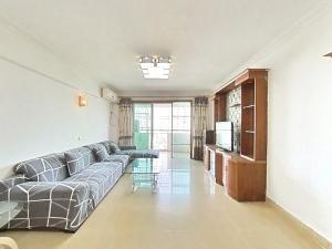南海台 2室2厅 84㎡ 整租_深圳南山区南头租房图片