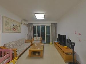 南国丽城花园 3室2厅 104㎡ 整租深圳南山区大学城租房图片