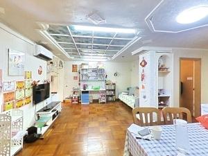 园岭新村 2室1厅 79㎡ 整租_深圳福田区园岭租房图片