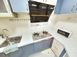 环岛丽园 2室1厅 72㎡ 整租_环岛丽园租房厨房图片10
