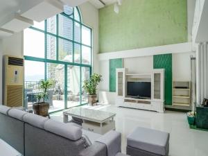 南海玫瑰园一期 6室3厅 270㎡_深圳南山区蛇口二手房图片