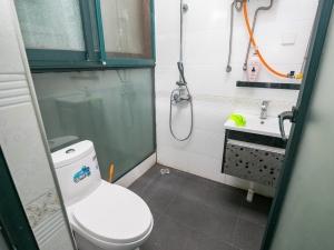 可园六期 6室2厅 149㎡ 精装_可园六期二手房卫生间图片16