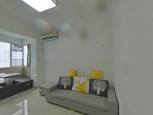 新街口广场 2室2厅 59㎡ 整租_深圳南山区南山中心租房图片