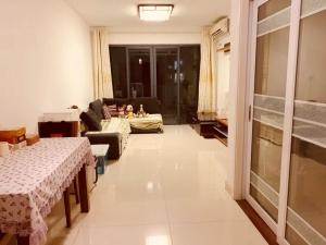 招商澜园 3室2厅 89㎡ 整租_深圳龙华区观澜租房图片