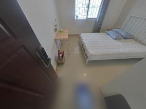 景贝南住宅区 3室2厅 93.54㎡ 整租_景贝南住宅区租房卧室图片5