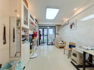 广州奥林匹克花园 1室1厅 39.83㎡_广州番禺区洛溪二手房图片