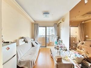 英伦玫瑰 1室1厅 40㎡ 整租_英伦玫瑰租房客厅图片2