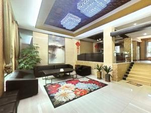 瑞河耶纳 5室2厅 269.52㎡ 整租_深圳南山区红树湾租房图片