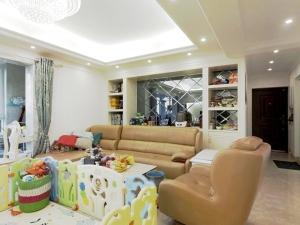 蓝漪花园 4室2厅 138.28㎡_深圳南山区蛇口二手房图片