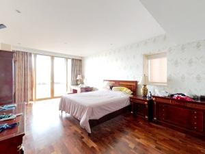 红树西岸 4室2厅 193.55㎡深圳南山区红树湾二手房图片