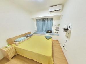 博林君瑞 3室2厅 88.81㎡ 整租_博林君瑞租房卧室图片5