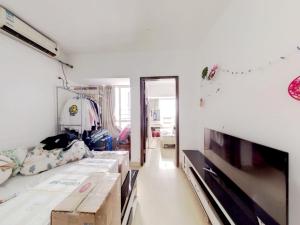 都市翠海 1室1厅 35.42㎡ 简装_深圳宝安区新安二手房图片