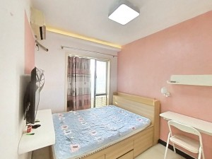 红树家邻 1室0厅 21.78㎡ 整租_深圳福田区上下沙租房图片