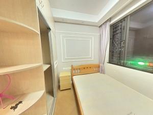 佳华领域广场一期 2室1厅 54㎡ 整租_佳华领域广场一期租房卧室图片5
