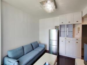 缔梦园 1室1厅 41㎡ 整租_缔梦园租房客厅图片1