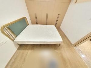 爵士大厦 1室1厅 72㎡ 整租_爵士大厦租房卧室图片12