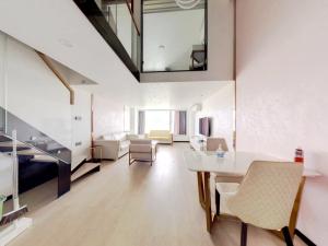HBC汇隆中心 2室2厅 59㎡_深圳龙华区梅林关二手房图片