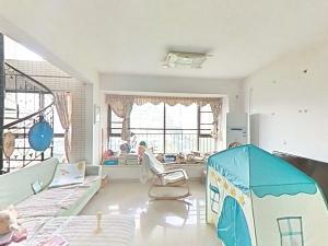 中海月朗苑 3室2厅 70㎡ 整租_深圳龙岗区坂田租房图片
