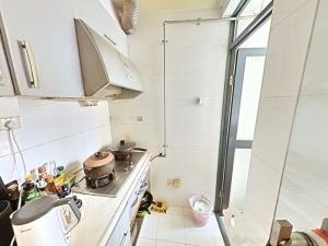 英伦玫瑰 1室1厅 40㎡ 整租_英伦玫瑰租房厨房图片8