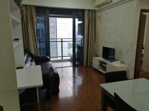 七街公馆 2室1厅 60㎡ 整租_深圳福田区香梅北租房图片