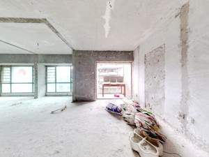 金色年华家园 2室1厅 61.77㎡ 毛坯_深圳罗湖区莲塘二手房图片