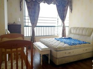水岸新都一期 4室2厅 162.49㎡ 精装_水岸新都一期二手房卧室图片9