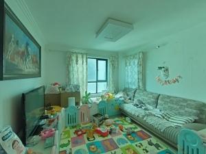 新港鸿 3室2厅 98㎡ 整租_深圳罗湖区百仕达租房图片