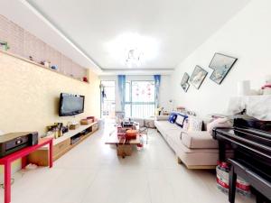 英伦名苑三期 3室2厅 112.46㎡_深圳南山区科技园二手房图片