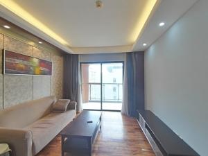 泊岸雅苑 2室1厅 80㎡ 整租深圳盐田区梅沙租房图片