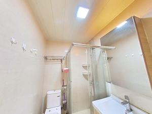 珑瑜 2室1厅 43㎡ 整租_珑瑜租房卫生间图片11