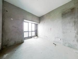 中粮世家 2室2厅 83.44㎡ 毛坯_中粮世家二手房卧室图片7