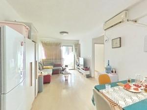 漾日湾畔 2室1厅 74㎡ 整租_深圳南山区后海租房图片