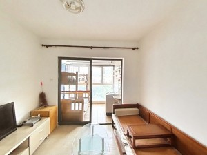 尚书苑 1室1厅 48㎡ 整租_深圳福田区梅林租房图片