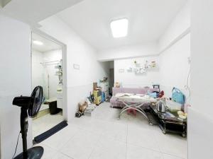 祥青苑 2室1厅 41.82㎡ 整租_深圳罗湖区银湖租房图片